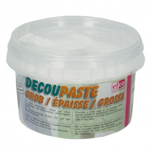Decoupaste, grob, 1, 4 kg,